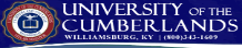 University of the Cumberlands Banner